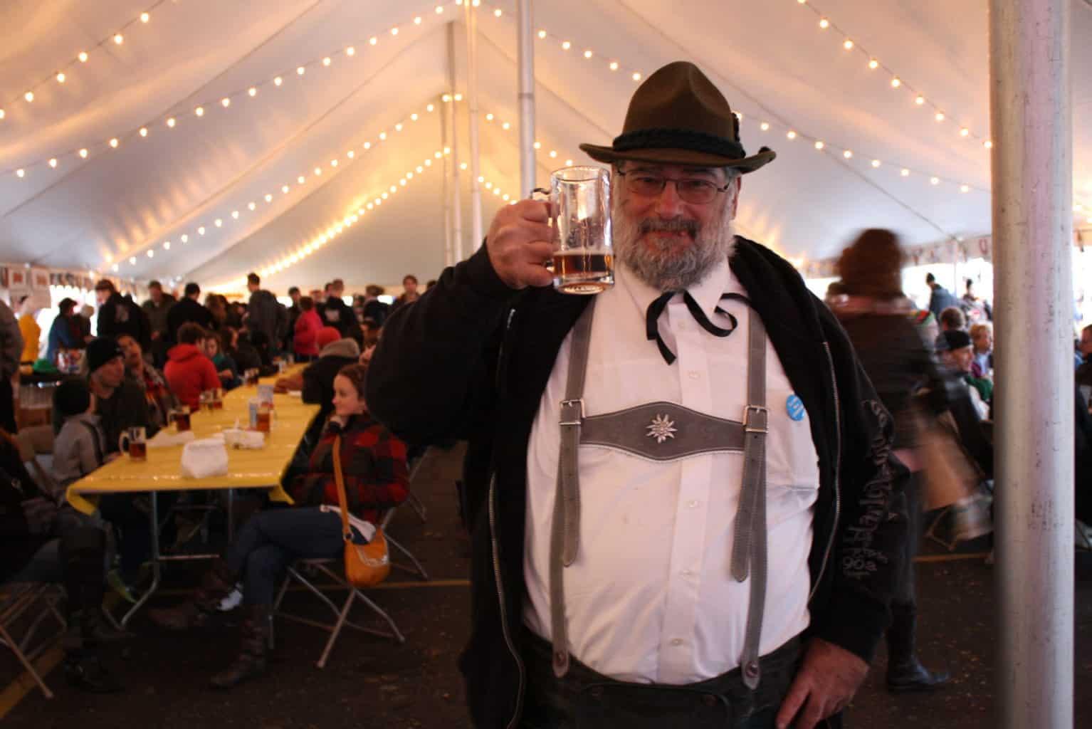 IMG 0378 scaled Old Town Lansing's Oktoberfest 2013