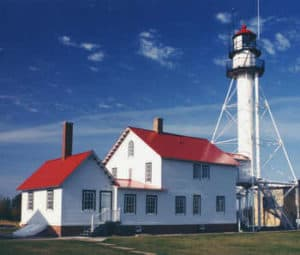 Know Before You Go: Great Lakes Shipwreck Museum at Whitefish Point