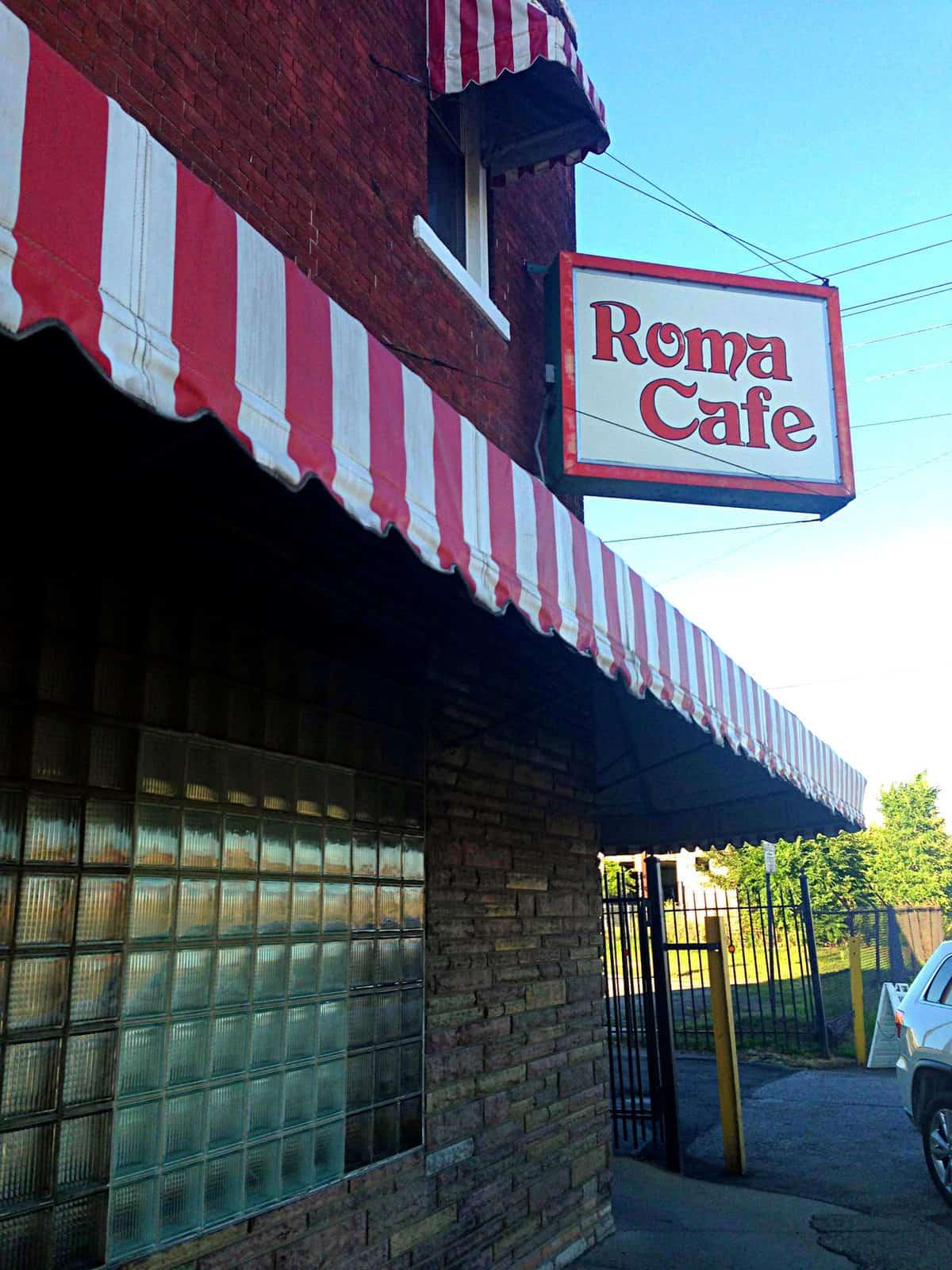 photo 4 scaled Roma Cafe
