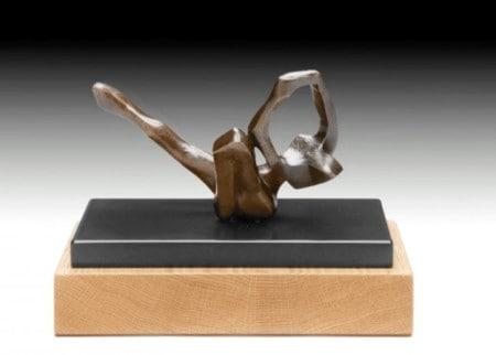 Paul Varga Sculpture