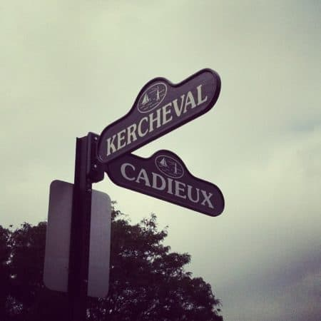 Where the Streets Have Weird Names