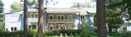 Bower's Harbor Inn, Traverse City