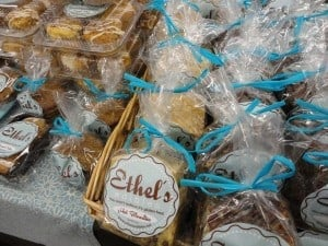 Ethel's Edibles - The Awesome Mitten