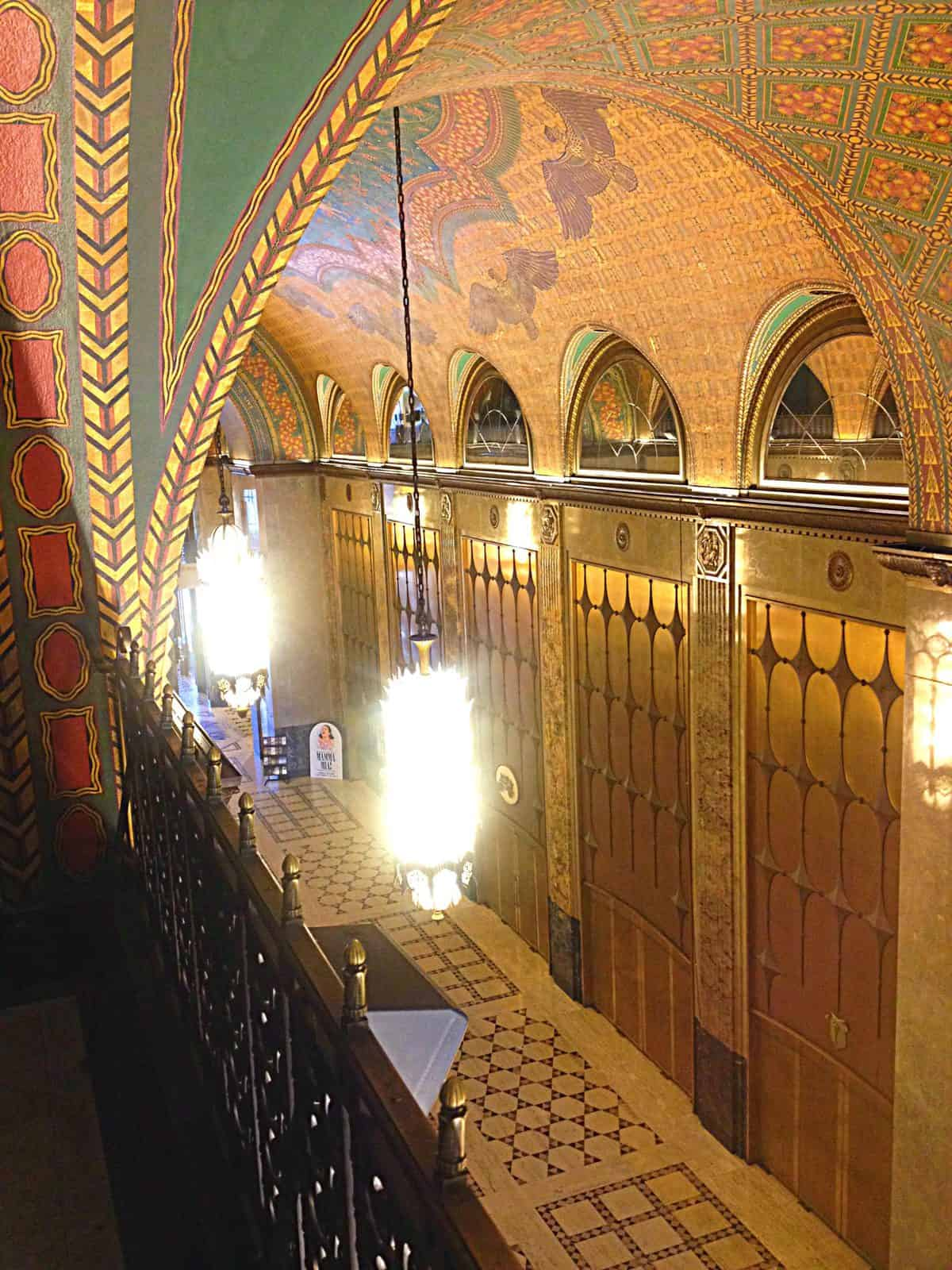3rd floor scaled Pure Detroit Tours: The Fisher Building