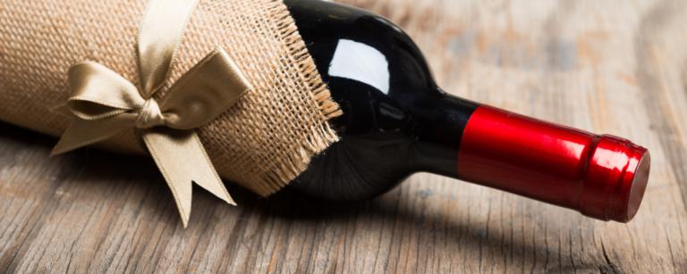michigan wine gifts