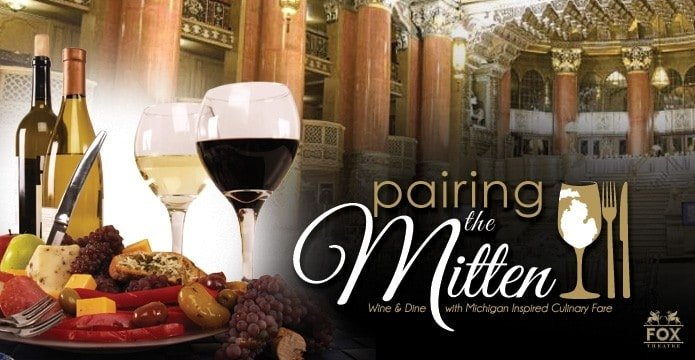 PTM Pairing the Mitten