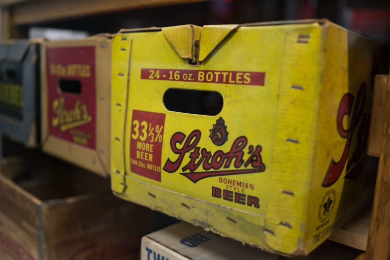 The Awesome Mitten-Detroit: A Brewing, Boozing, Bootlegging Kind of Town