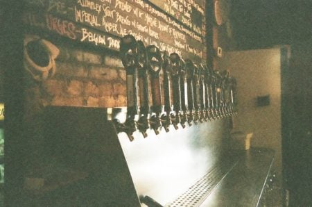 Brew Tour: Short's Brewery