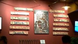 Gonzo's Board