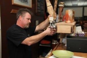 Bifferhaus Brewing Company - Jackson, Mich.