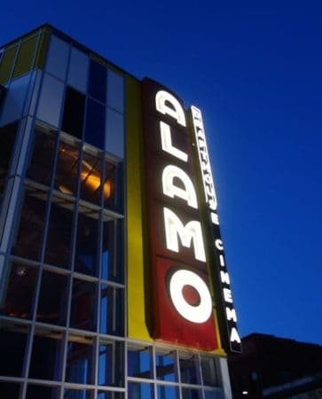 Alamo Drafthouse Cinema in Kalamazoo