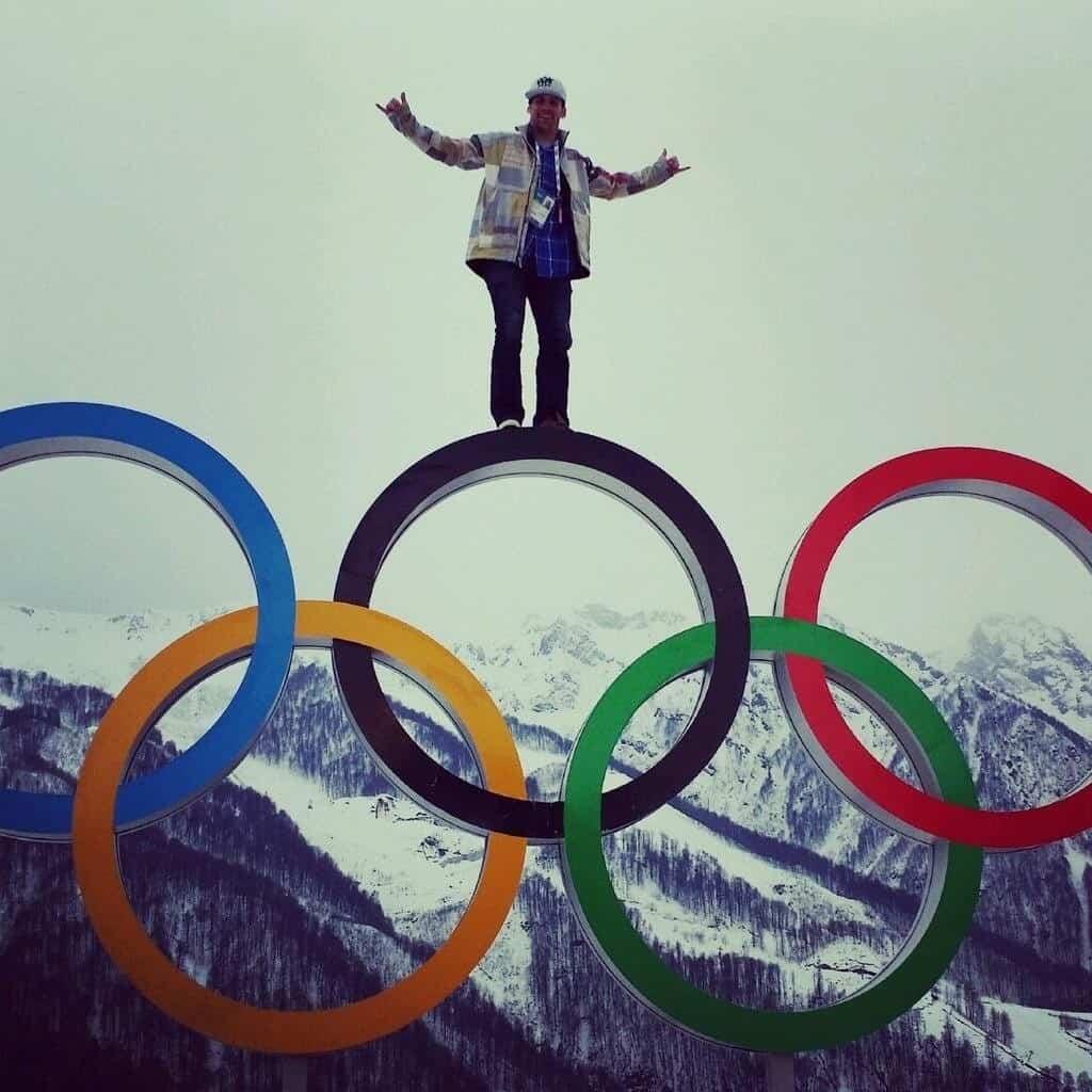 image Olympic Recap - How did Michigan athletes fair in Sochi?