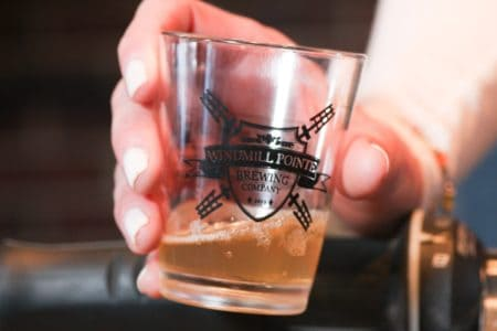 Brew Tour: Windmill Pointe Brewing Company