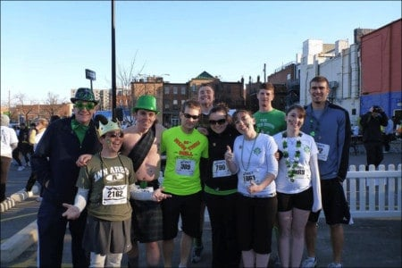 A Guide to St. Patrick's Day in Ann Arbor