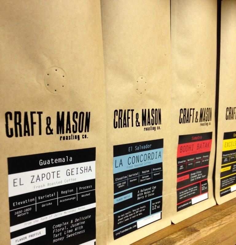 Craft & Mason