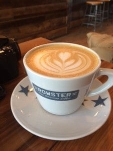 Getting Caffeinated in Grand Rapids: Five Awesome Coffee Shops