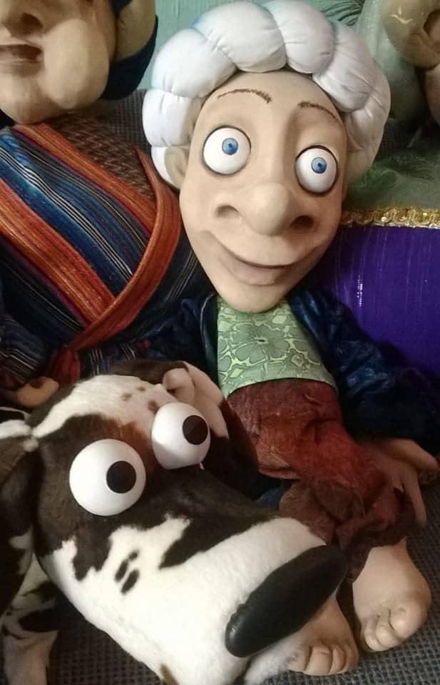 10151831 10152026728552584 1255592059 n Puppets Take Detroit