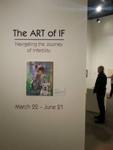 The ART of IF