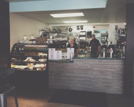 Elixir Cafe: Farm to Table Fresh Foods in Traverse City