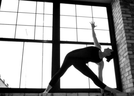 Yoga HEAT