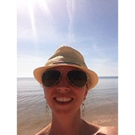 "Becky DuBois: Author of ""Still Me"""