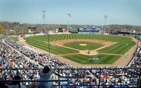 West Michigan Whitecaps | Grand Rapids Baseball