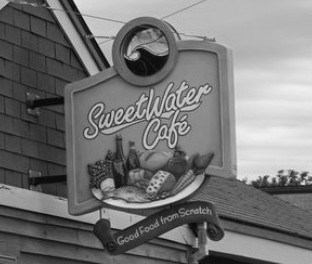 sweetwater cafe 1 Grab lunch At The Sweetwater Cafe in Marquette!
