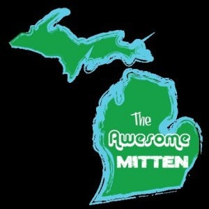 The Awesome Mitten
