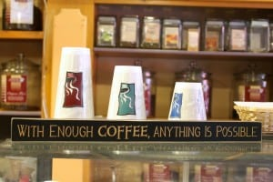 3 Must Try Coffee Drinks in Downtown Kalamazoo - Awesome Mitten