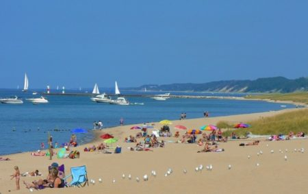One of Michigan's Best Summer Weekend Escapes: Saugatuck