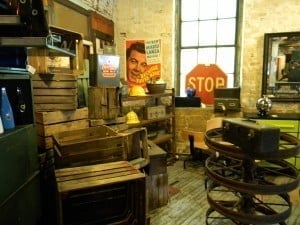 The Awesome Mitten (Buckley & Douglas Antique Haven)