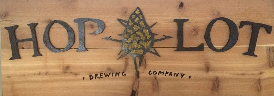 hp2 Hop Lot Brewing Company