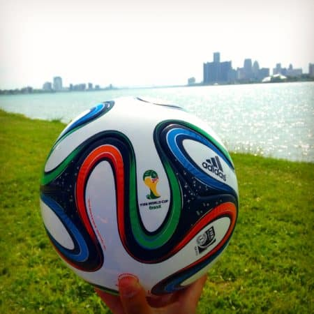 World Cup Watch: Detroit and Ann Arbor