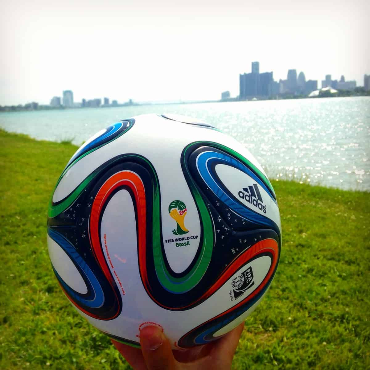 Suburban Ann Arbor >> World Cup Watch: Detroit and Ann Arbor - Awesome Mitten