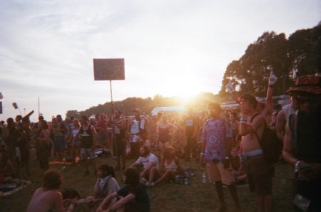 Finding Fun at Electric Forest & Founders Fest