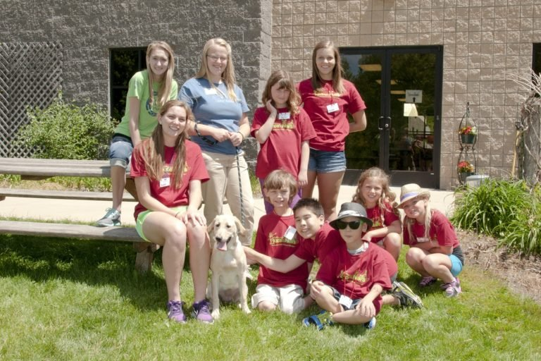 The Awesome Mitten- Fun for Everyone: The Humane Society of West Michigan