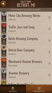 Michigan Mobile Apps: Accessing the Mitten Through Your Thumbs - Awesome Mitten