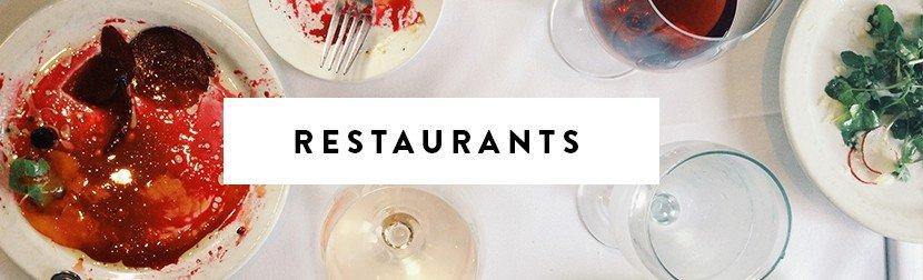 Traverse City Restaurants