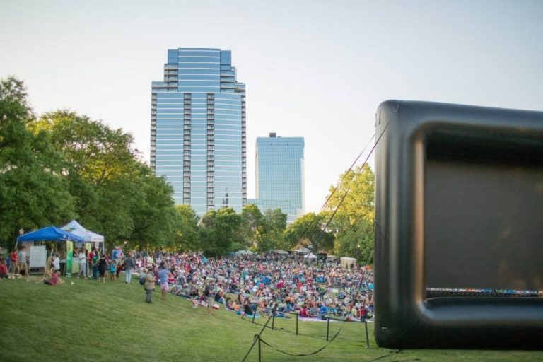 A Plan for the Grandest of Days in Grand Rapids - Awesome Mitten
