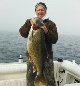 Go Fish? 10 Favorite Michigan Charter Fishing Destinations - Awesome Mitten