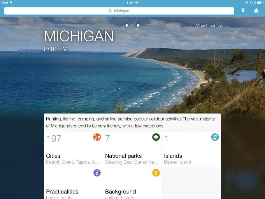 unnamed 2 1 Michigan Mobile Apps: Accessing the Mitten Through Your Thumbs