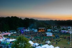 Hoxeyville: Where Michigan's Bluegrass Lovers Unite - Awesome Mitten