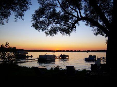 Why I Love Walled Lake