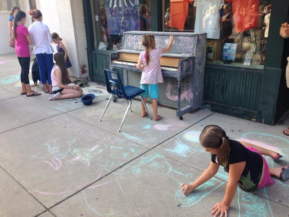 art3 Creativity In The Mitten: Art Reach of Mid Michigan