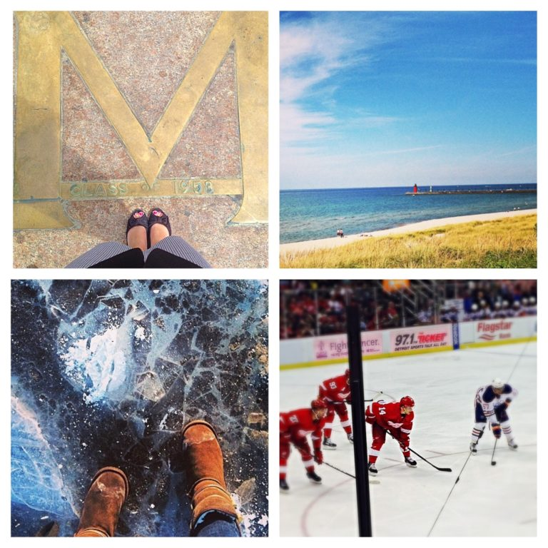 Announcing: Ask a Michigander - Awesome Mitten