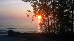 The Awesome Mitten - Continuing a Road Trip Up Michigan's Sunrise Coast