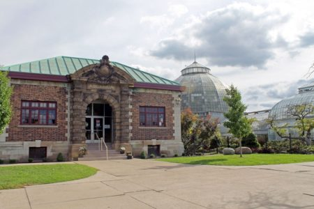 Things to Do on Belle Isle | Conservatory, Aquarium, Museum, Zoo, & More!