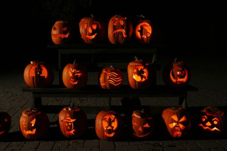 Get Spooky In Southeast Michigan