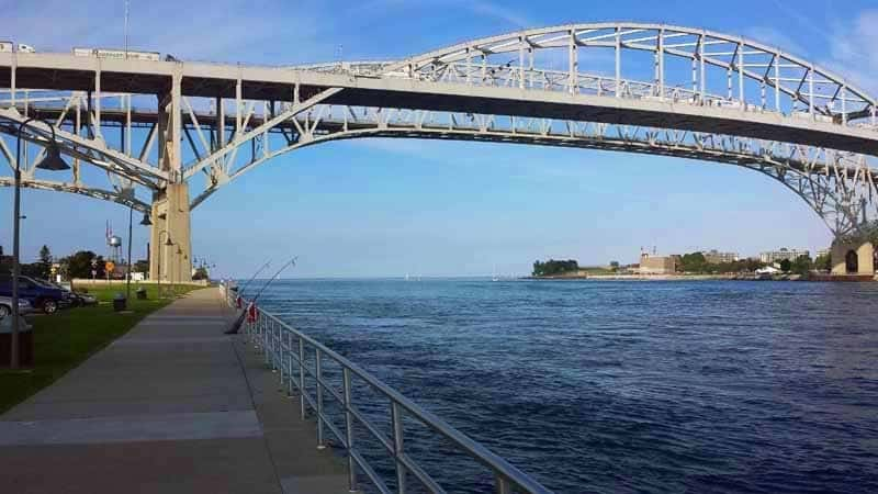 The Awesome Mitten - A Michigan Road Trip Around The Thumb