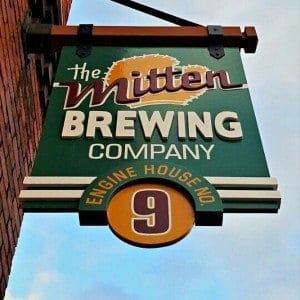 The Awesome Mitten- Trivia Night in Grand Rapids